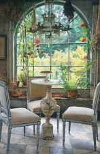 57 fancy french country dining room decor ideas