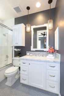 57 guest bathroom makeover decor ideas on a budget