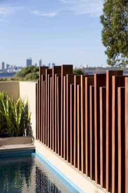 58 simple and cheap privacy fenceideas