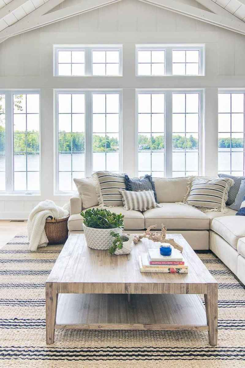61 incredible coastal living room decorating ideas