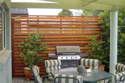 62 simple and cheap privacy fenceideas