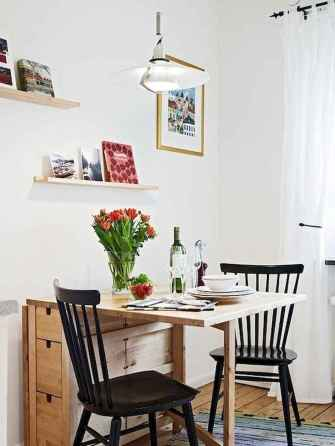 71 small dining room table & decor ideas