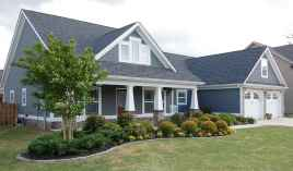 73 beautiful front yard landscaping ideas