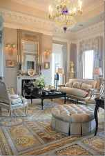 03 cozy french country living room ideas