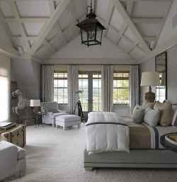 08 rustic lake house bedroom decorating ideas