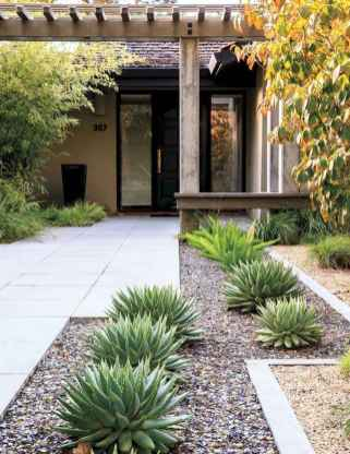 15 simple and beautiful front yard landscaping ideas