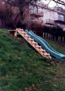 16 diy playground project ideas for backyard landscaping