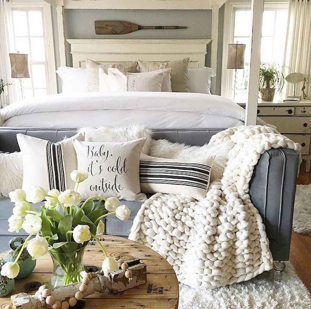 17 rustic lake house bedroom decorating ideas