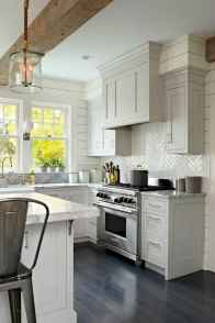 18 modern farmhouse kitchen cabinets makeover ideas