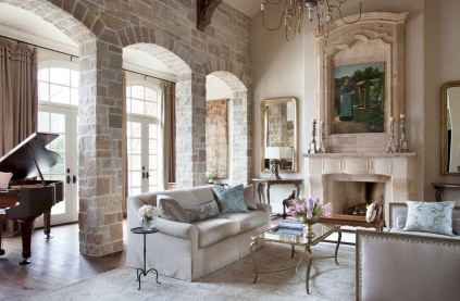 24 cozy french country living room ideas