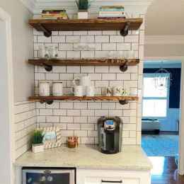 33 modern farmhouse kitchen cabinets makeover ideas