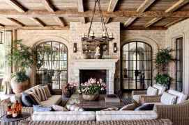 39 cozy french country living room ideas