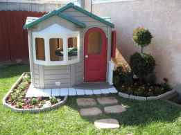42 diy playground project ideas for backyard landscaping
