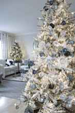 49 holiday christmas home decorating ideas