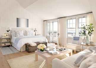 63 rustic lake house bedroom decorating ideas