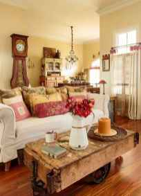 66 cozy french country living room ideas