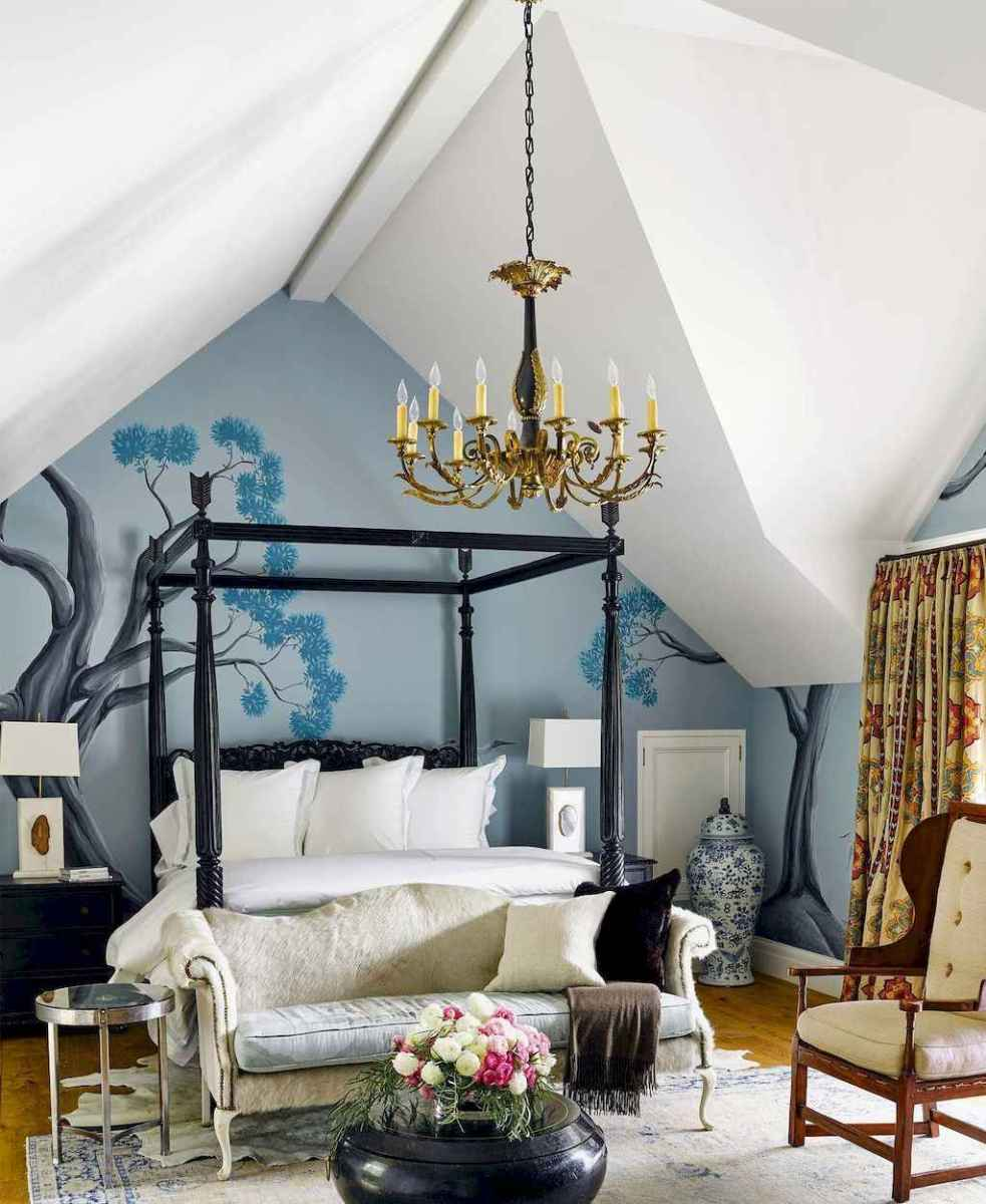 67 rustic lake house bedroom decorating ideas