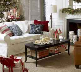 01 cozy christmas living rooms decorating ideas