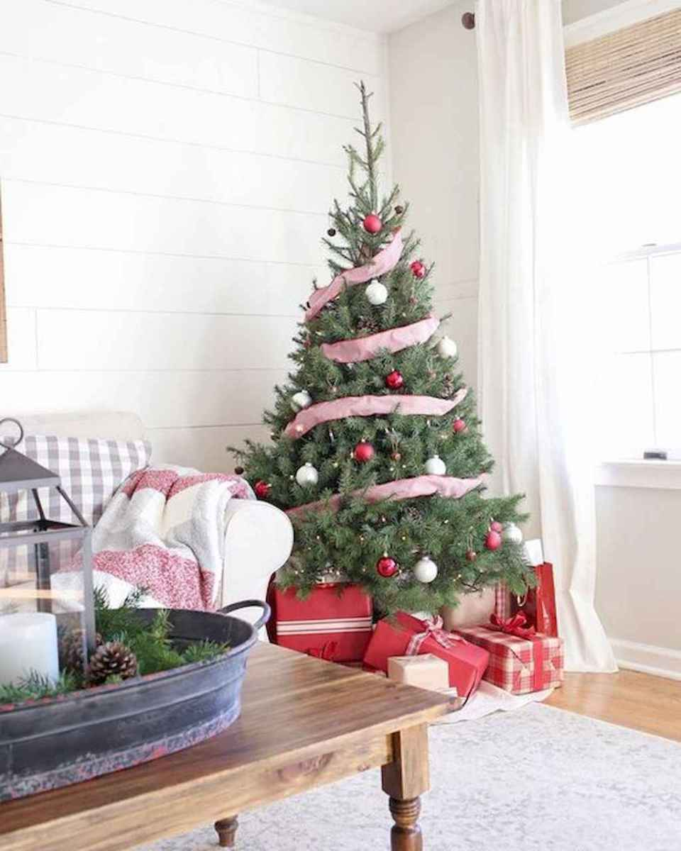 14 cozy christmas living rooms decorating ideas