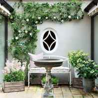 03 small courtyard garden with seating area design ideas