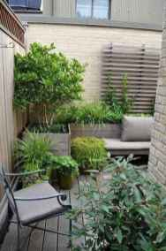 06 small courtyard garden with seating area design ideas