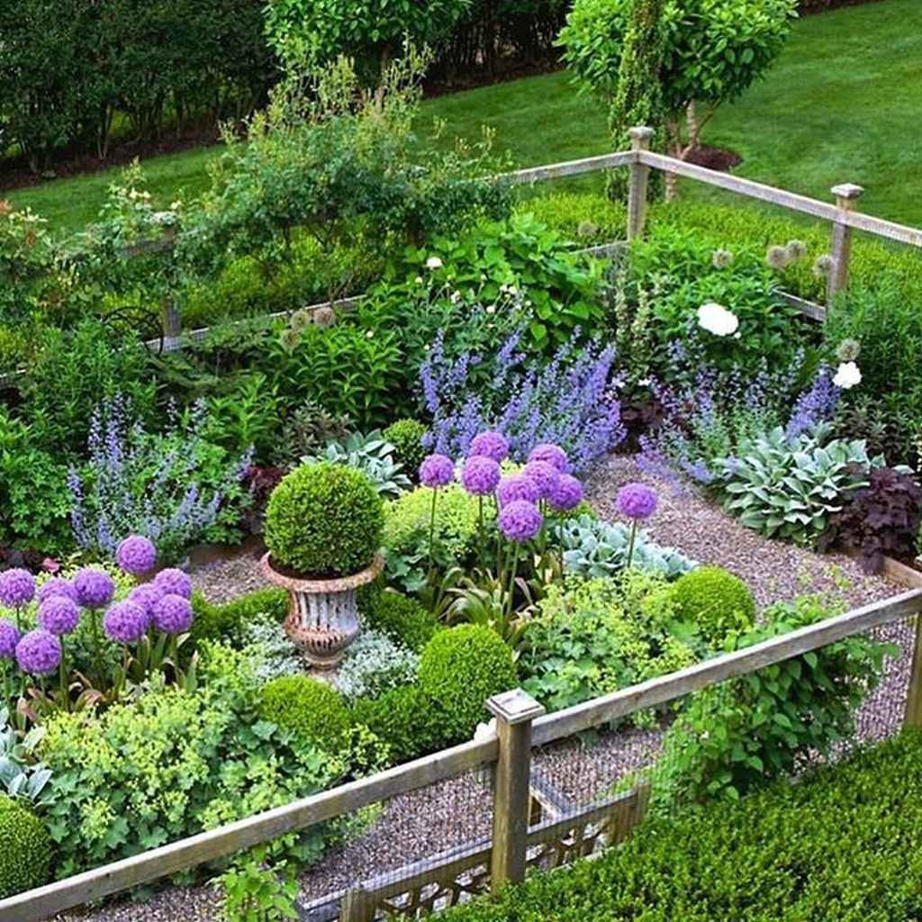 07 fantastic cottage garden ideas to create perfect spot