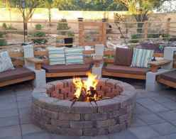 22 cozy outdoor fire pit seating design ideas for backyard