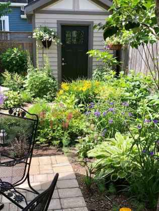 25 stunning small cottage garden ideas for backyard inspiration