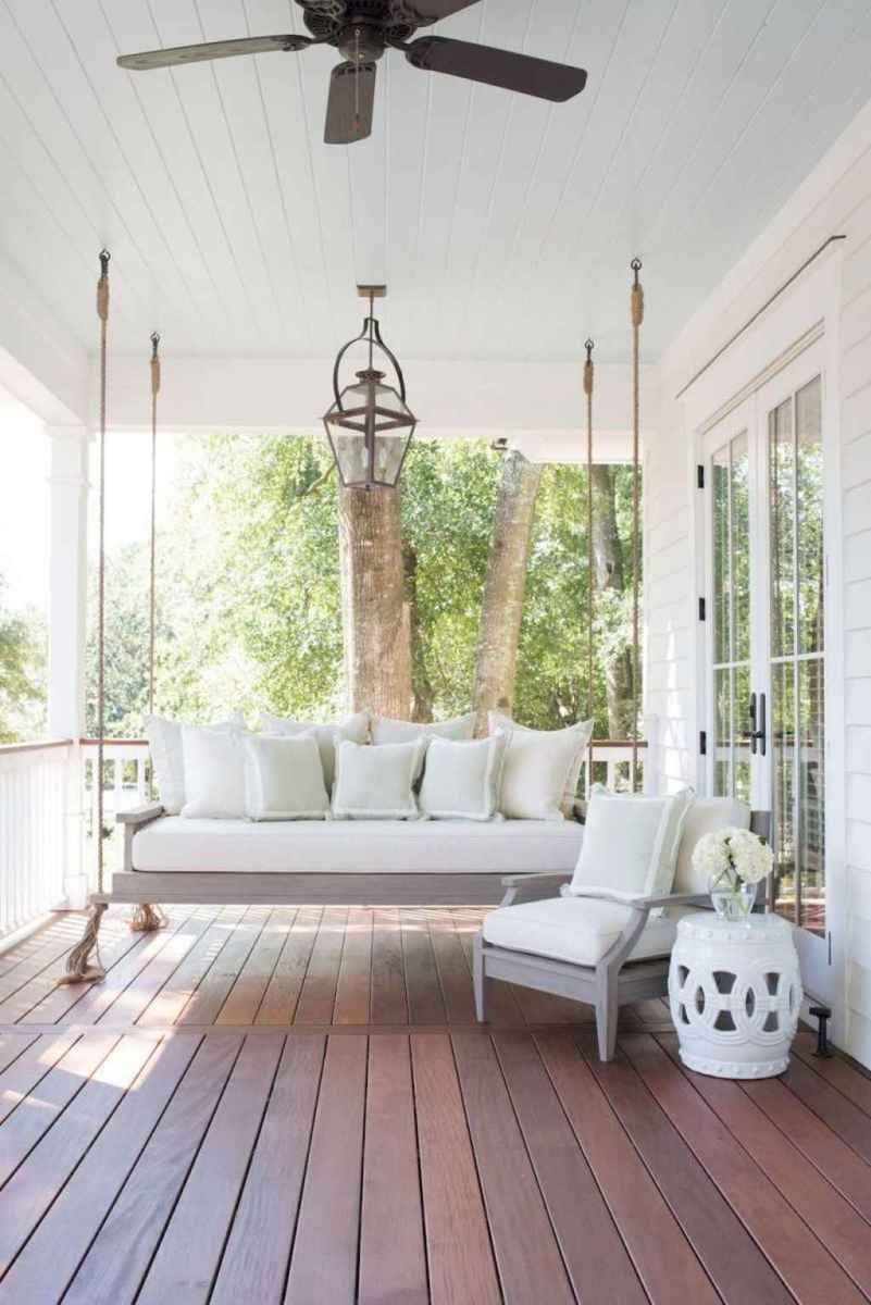 26 amazing summer front porch seating ideas