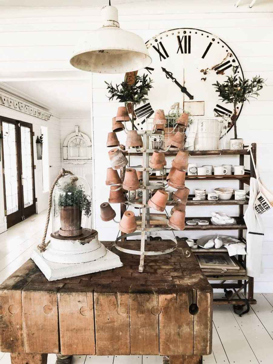 31 attractive summer farmhouse decor ideas for your home inspiration