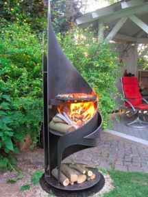 36 cozy outdoor fire pit seating design ideas for backyard