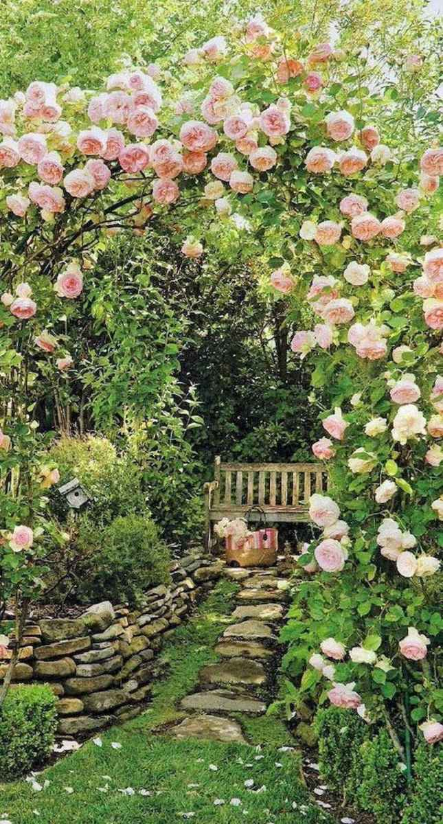 49 fantastic cottage garden ideas to create perfect spot