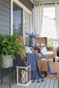 52 amazing summer front porch seating ideas