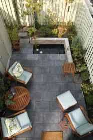 62 small courtyard garden with seating area design ideas