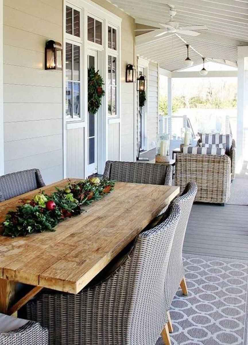68 amazing summer front porch seating ideas