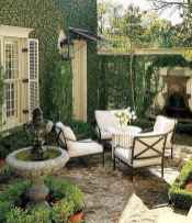 73 small courtyard garden with seating area design ideas