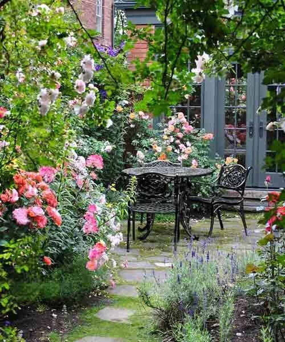 75 fantastic cottage garden ideas to create perfect spot