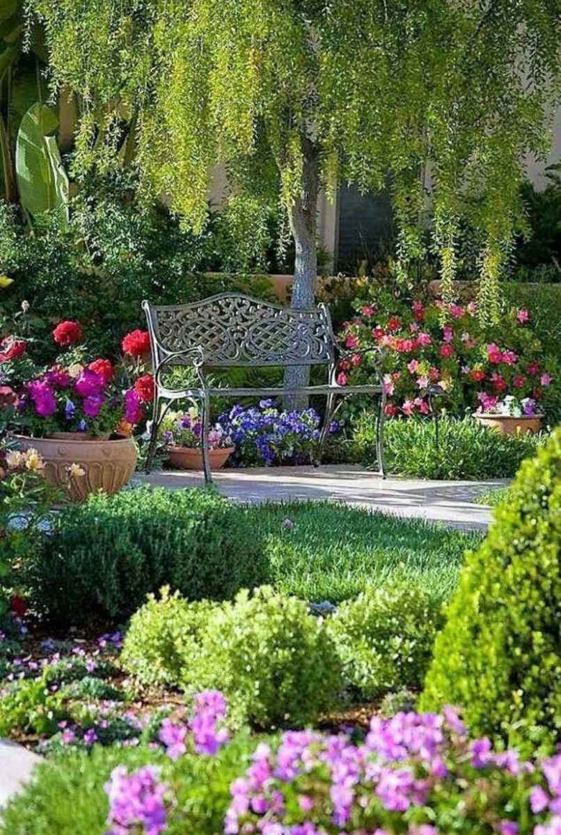 81 fantastic cottage garden ideas to create perfect spot