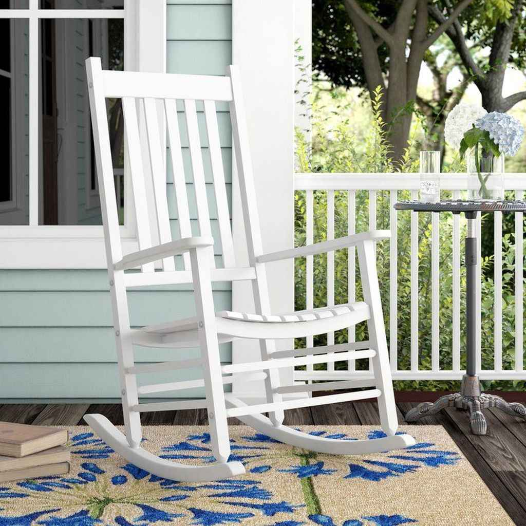 85 amazing summer front porch seating ideas