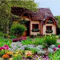 90 stunning small cottage garden ideas for backyard inspiration