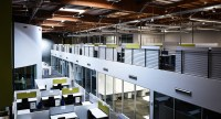 Exposing the Structure of Creative Office Spaces ...