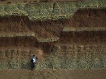 Normal Faults Graben Restoration Structural Geology