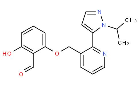Image result for VOXELOTOR