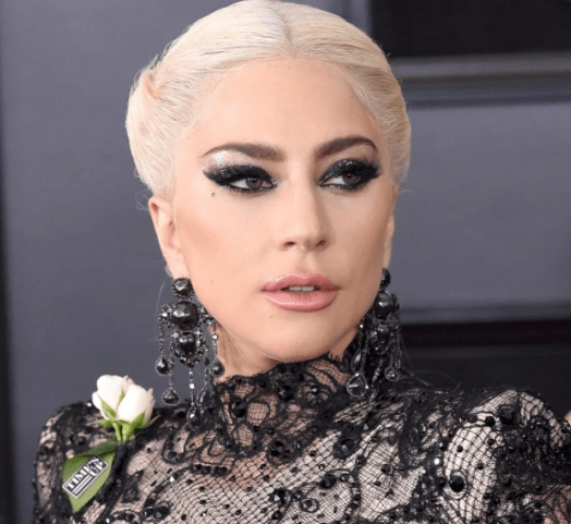 Lady Gaga Mental Health Shout Out at the 2019 Grammy Awards