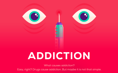 A New Perspective on Heroin Addiction