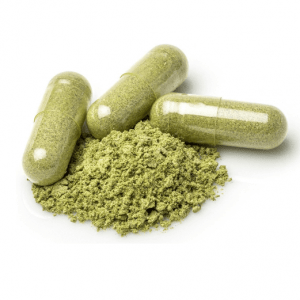PSA to Parents: Be on the Lookout for Kratom