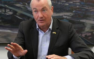 New Jersey Opioid Deaths in 2020: Governor Murphy Makes a Move
