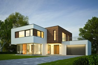 Contemporary vs Modern Homes: The Difference Structure Home
