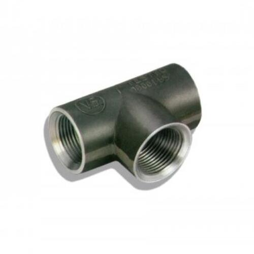 VS Forged tee - pipe fittings - U.K & Sons