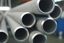 Maharashtra Seamless limited Pipes -U.K & Sons